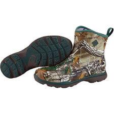 Muck Boots Company Men's EXCURSION PRO MID, REALTREE XTRA CAMO, Neoprene Rubber