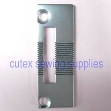 Needle Plate For Singer 111G 111W 211G 211W Walking Foot Machines #240144
