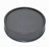 Back Cap Leica R Screw Fit Rear Lens Cap