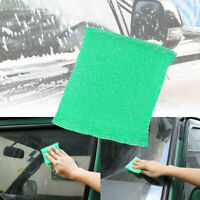 All-Purpose Glass Marks Remover Sponge Scratch Repair Cleanser Car Polishing FA