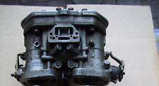 Weber Carburetor Rare Brevettato Made in Italy 40 IDF 60 4L Weber