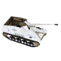 ACBG15 Amercom Sd.Kfz.164 Nashorn 1//72 Model Red Heart German Army 3.//sHPzJgAbt