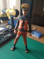 Naruto Figure MSP Good condition