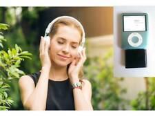 Bluetooth wireless headphone adapter transmitter for Apple ipod Nano 3rd Gen G