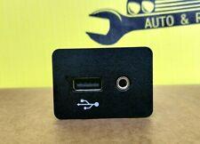 Ingresso USB Aux Nissan Micra 2018  7K2110515C - 284H35FA0A