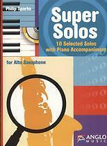 Saxophone Blues Contemporary Sheet Music & Song Books for sale | eBay