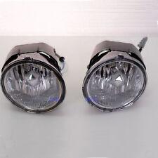 Fits 1998-05 Nissan Frontier Navara D22 Dx St-R 4Wd 2Wd Spot Light Fog Lamp