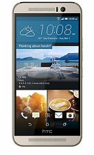 HTC One M9 - 32GB - Silver (Unlocked) Smartphone