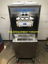 Air Cool 2014 3 Phase Taylor 791 33 Frozen Yogurt Ice Cream Machine Air Cooled