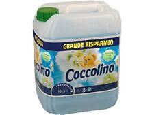 COCCOLINO AMMORBIDENTE PRIMAVERA PROFESSIONALE FLACONE LT.10