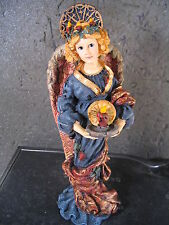 """Boyds Bears ETHEREAL ANGEL OF LIGHT 7""""  MIB Limited Edition"""