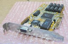 Avance Logic, 2Mb, Video/Grafikkarte, ALG2301.B - Chipsatz