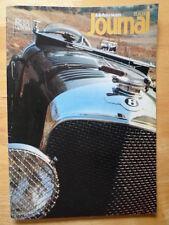 ROLLS ROYCE Dealer Journal brochure for Sales Staff - 1979 Edition No 12
