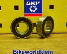 Aprilia Leonardo 125 / 150 Radlager Satz hinten SKF Lager Radlagersatz