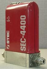 SEC SEC-4400RC Mass Flow Controller CF4 100SCCM