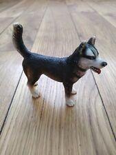 Schleich Husky Male Dog,