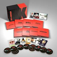 Stanley Kubrick: Limited Edition Film Collection - 4K UHD (Blu-Ray)