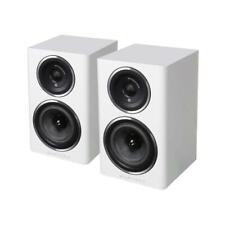 Wharfedale DIAMOND 11.0 2-Wege Regallautsprecher Speaker Weiß White Sandex 1PAAR