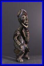 STATUETTE BANGWA AFRICAN TRIBAL ART AFRICAIN ARTE AFRICANA AFRIKANISCHE KUNST **