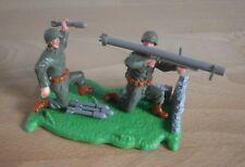Timpo Toys WWII - US Bazooka - unbespielt