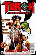 TUROK: EMPTY SOULS (1997 Series) #1 Near Mint Comics Book
