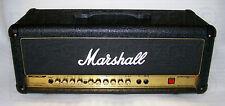 Marshall avt 2000 valvestate 50 watios amp head ecc83 tubo + garantía