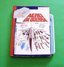 Aerei da guerra - Ed. De Agostini 1991 - Schede - Aeronautica