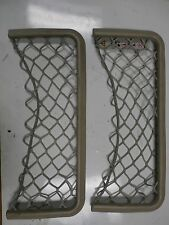 Land Rover Discovery 2 Roof Cargo Nets