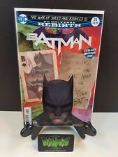 Batman #25 War of Jokes and Riddles NM DC Comics Rebirth Robin Joker Riddler