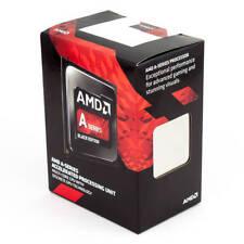 AMD A8-7650K Quad-Core APU Kaveri Processor 3.3GHz Socket FM2+ w/ Quiet Fan,