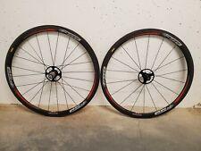 FSA carbon Tubular RD-800 wheelset
