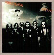 POINT BLANK Airplay (+ 6 bonus tracks live) CD  NEW