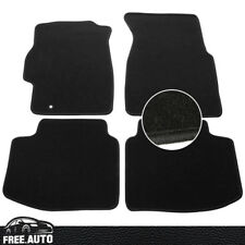 Fit 96-00 Honda Civic Nylon Front & Rear OEM Factory Fitment Floor Mats Carpet