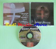 CD INNER FLAME Omonimo same usa PROGRESSIVE ROCK PRW 039 (Xs3) no lp mc dvd