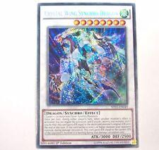 Dragon Synchro Individual Yu-Gi-Oh! Cards in English