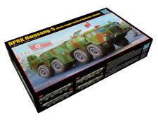 Trumpeter 9361058 Hwasong-5 Kurzstreckenrakete 1:35 Truck LKW Modellbausatz