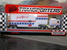 MATCHBOX Kenworth Evel Knievel camion 1:80