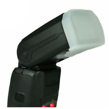 Flash Diffuser Bounce Cover for Yongnuo YN685 YN600EX-RT YN-660 Speedlight E8Z5