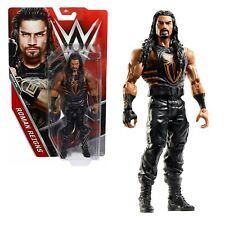 personaggio action figure WWE SMACKDOWN ROMAN REIGNS giocattolo 18 cm bambini