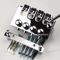 Electric 4string bass Locking Tremolo Bridge in chrome from korea