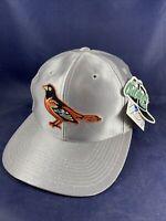 Baltimore Orioles Snapback Hat Metallic Outdoor Cap Baseball Century 21 NWT