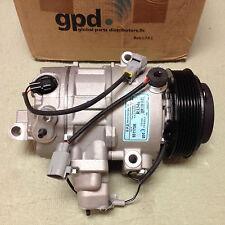 A/C Compressor New Global 6511706 fits 01-03 Lexus LS430 4.3L-V8