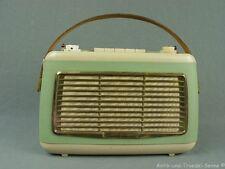 SCHAUB-LORENZ TOURING TRANSISTOR T10 Kofferradio Transistorradio 1960-61