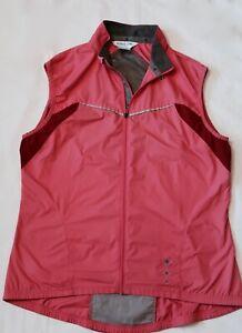 Pearl Izumi Women's Cycling Vest, XL