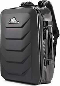 Luxe MASCULINE Tactical Bag Backpack Rugged Military Carry On Backpack Luggage