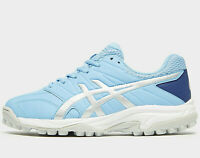 Asics Gel Lethal MP 7 Women's ® ( UK Size 4.5 EUR 37.5 ) Blue Bell / Silver NEW