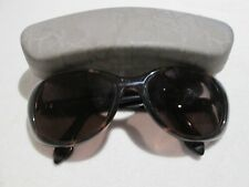 Calvin Klein brown glasses / sunglasses frames. CK 3130S. With case.