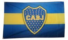 Boca Juniors Flag Banner 3x5 ft Argentina Futbol Soccer Bandera Xeneizes La 12