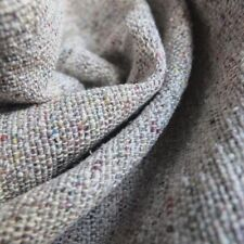 Telas y tejidos de tela por metros 100% lino para costura y mercería