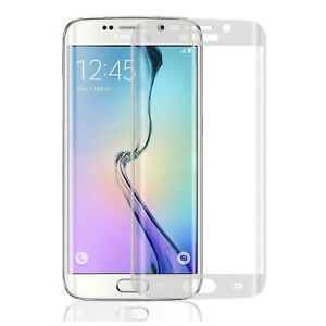 Full Coverage HD Tempered Glass Screen Protector for Samsung Galaxy S7 Edge